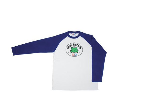 Tamiya Long Sleeve T-Shirt (Frog) Medium 66826