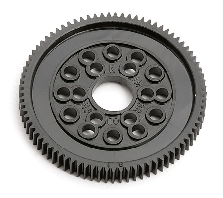 Associated 81 Tooth Spur Gear AS6693