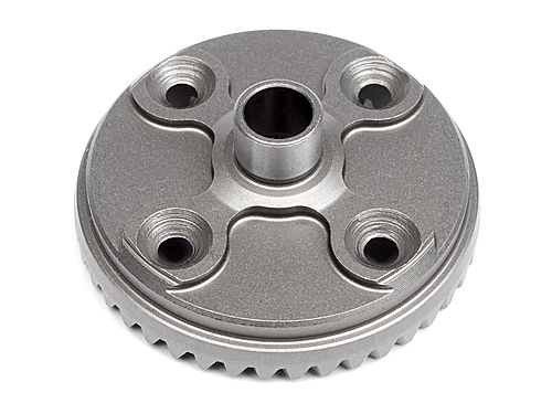 Image Of Hot Bodies Lightweight 43t Spiral Bevel Gear