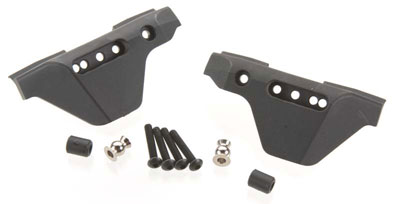 Traxxas Arm Guards - Rear (2) Stampede 4X4 6733