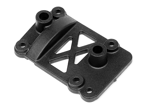 HPI Center Diff Mount Cover 67420