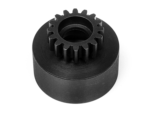 Hot Bodies Clutch Bell 16 Tooth 67440