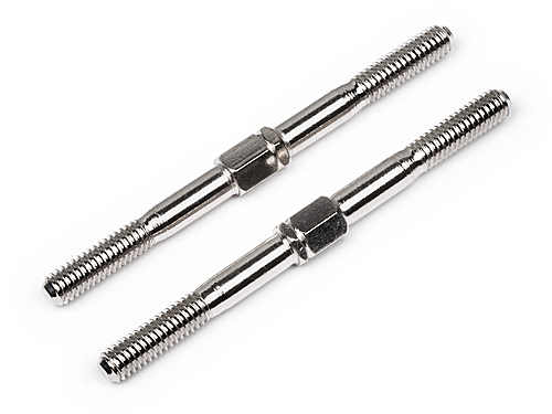 HPI Steering Turnbuckle 4x55mm (2pcs) 67464