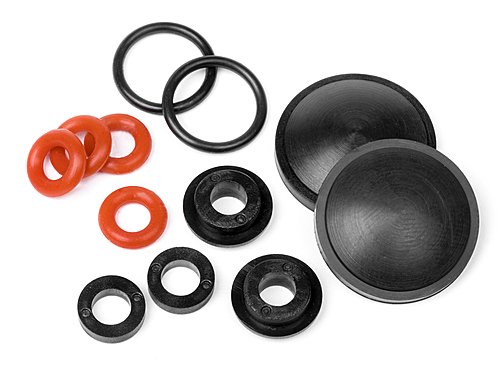 Hot Bodies Big Bore Shock Maintenance Set 67515