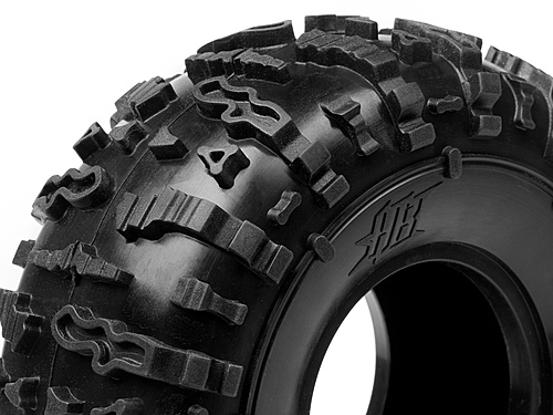 Image Of Hot Bodies HB Rover Tire _soft/rock Crawler)