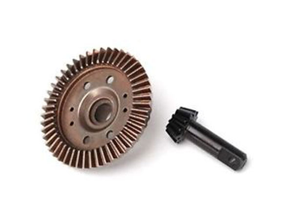 Traxxas Ring Gear, Differential, Pinion Gear, Differential (12/47 Ratio) (Front) 6778