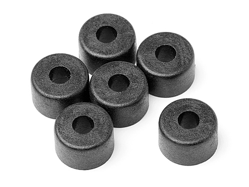 Image Of Hot Bodies Spacer 3x8.5x5mm (6pcs)