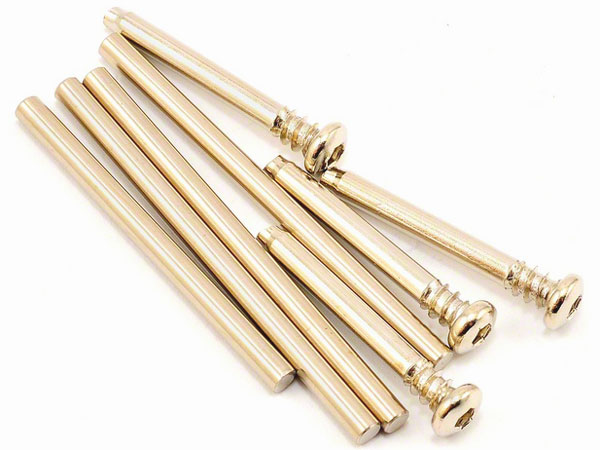 Traxxas Suspension Pin Set Front And Rear Slash 4x4/ Stampede 4x4 6834
