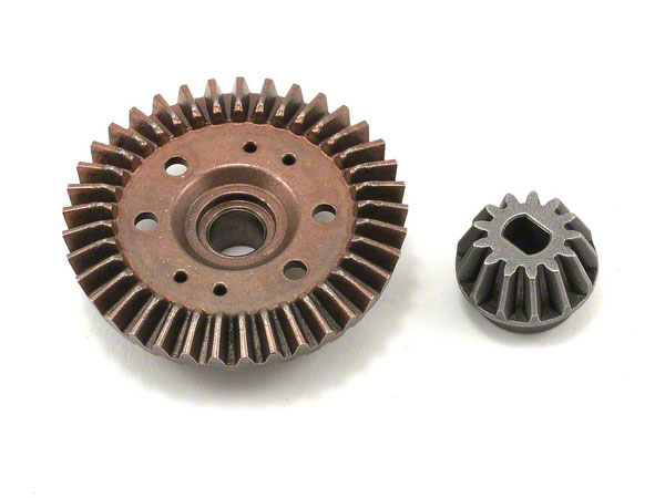Traxxas Differential Gear & Pinion - Slash 4x4 6879
