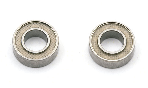 Image Of Associated Bearings 3/16 x  3/8 -  - PTFE Sealed