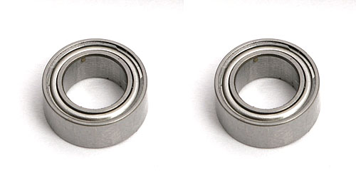 Image Of Associated Bearings 3/16 x  5x16 Diff. Bearing