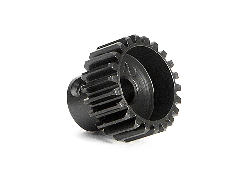 HPI Pinion Gear 22 Tooth (48dp) 6922