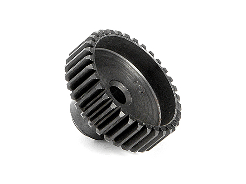 HPI Pinion Gear 33 Tooth (48dp) 6933