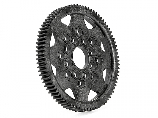 HPI Spur Gear 84 Tooth (48 Pitch) 6984