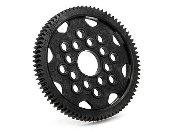HPI Spur Gear 87 Tooth (48 Pitch) 6987