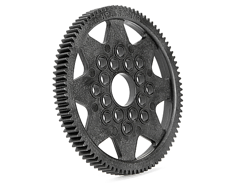 HPI Spur Gear 90 Tooth (48 Pitch) 6990