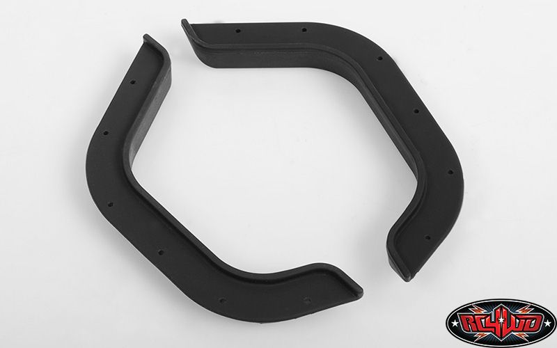 RC4WD ZS1539 RC4WD Fender Flare for Rear Cruiser Body 