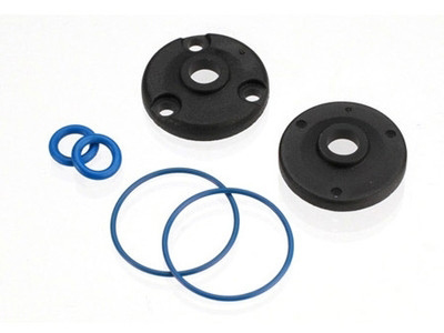 Traxxas Rebuild Kit, Center Differential (1/16 E-Revo/Slash) 7014X