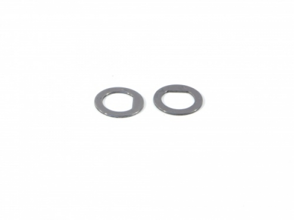 HPI Diff Ring D Cut Type (2pcs) 72105