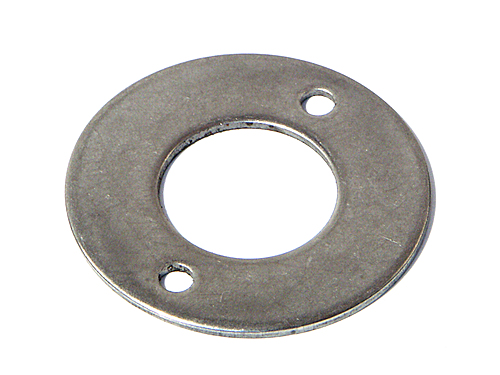 HPI Stainless Steel Slipper Plate 72130