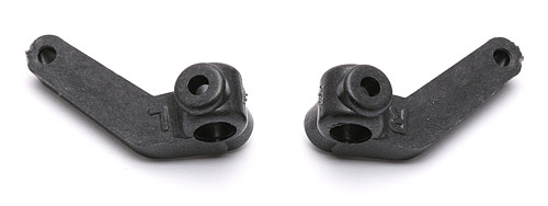 Associated T3/B3 Front Steering Block AS7220