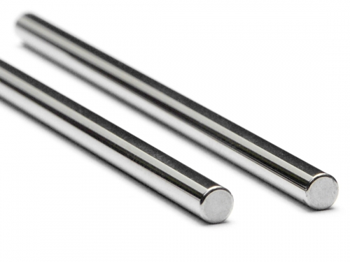 HPI Shaft 3 X 60mm (silver/2pcs) 72275