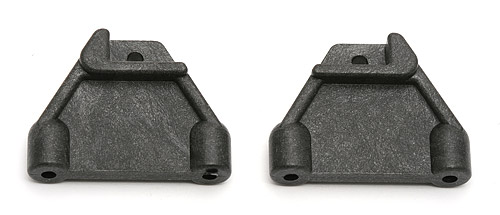 Associated GT Front Brace Mounts AS7314