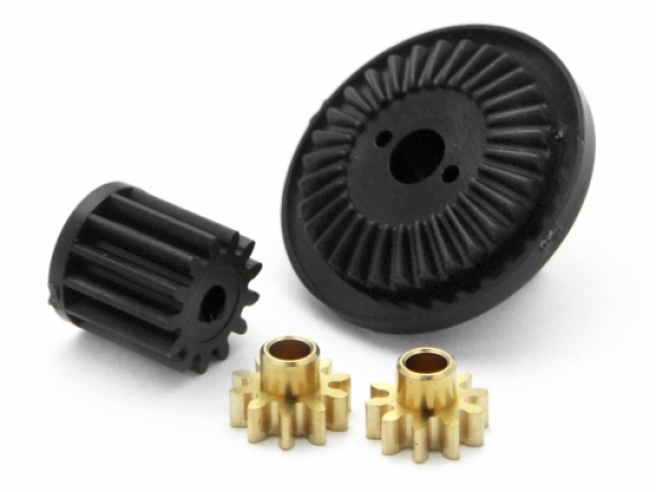 HPI Diff Pinion Gear Set (micro Rs4) 73403