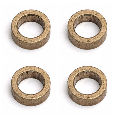 Image Of Associated Bushing 1/4x3/8 Unflanged