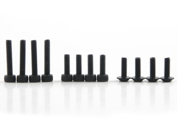 Kyosho Screw Set GX .21 74023-18