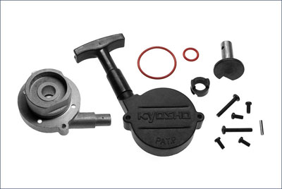 Kyosho Recoil Starter Assembly GXR28 74025-08