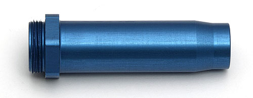 "Associated 1.39"" Shock Body (Blue) AS7411B"