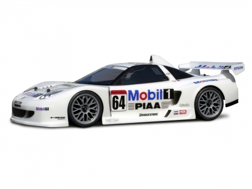 HPI Honda Nsx Gt Body (200mm) 7483