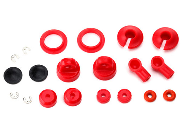 La Trax Shock Rebuild Kit 7662