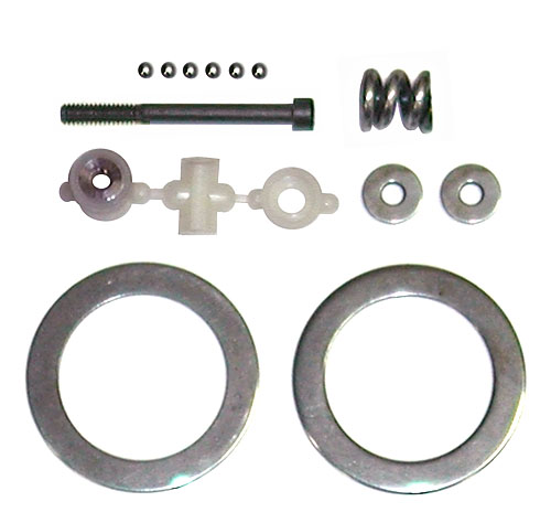 Image Of Associated Diff Rebuild Kit