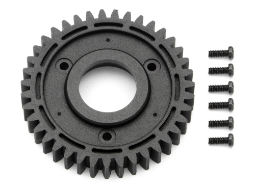 HPI Transmission Gear 39 Tooth (savage Hd 2 Speed) 76924
