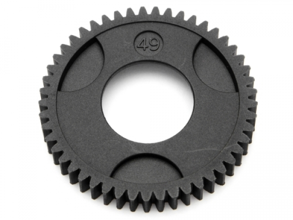 HPI Spur Gear 49 Tooth (1m/1st Gear/2 Speed) 76949