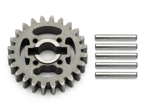 HPI Pinion Gear 24 Tooth (savage 3 Speed) 77064