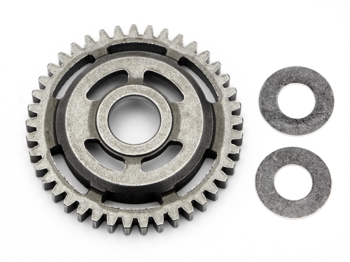 HPI Spur Gear 41 Tooth (savage 3 Speed) 77076