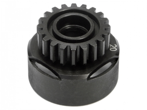 HPI Racing Clutch Bell 20 Tooth (1m) 77110