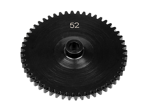 HPI Heavy Duty Spur Gear 52 Tooth 77132