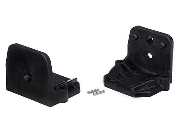 Traxxas Motor Mounts (Front and Rear)/ Pins (4) 7760