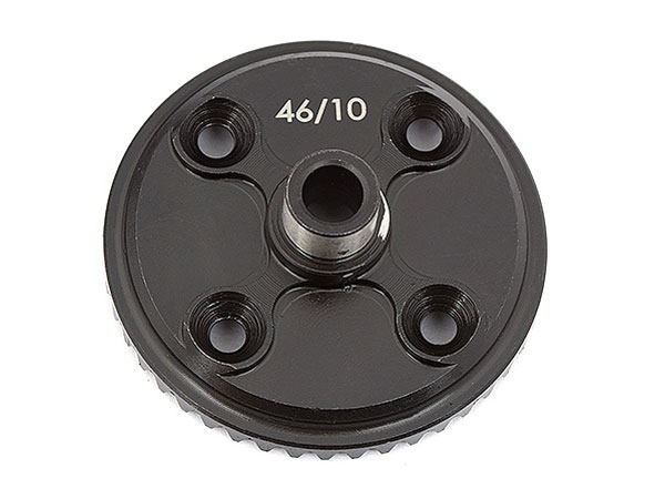 Associated RC8B3 Ft Diff Ring Gear, 46t  AS81006