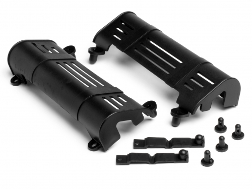 HPI Battery Holder Set 82015