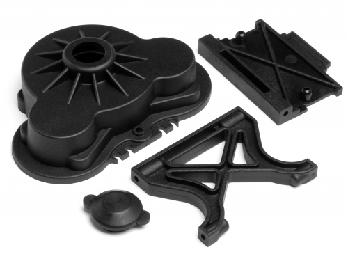 HPI Spur Gear Cover Set 82017