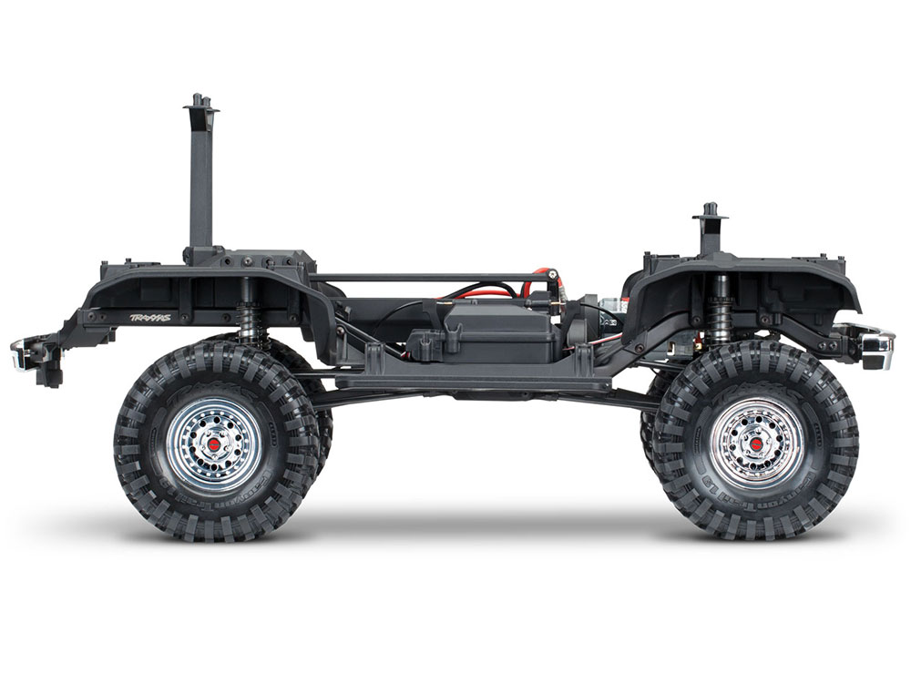 Traxxas Ford Bronco Ranger TRX-4 82046-4