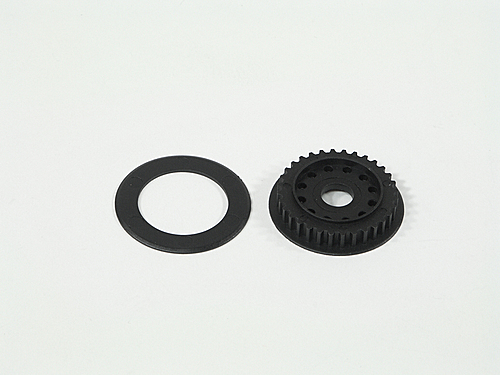 HPI Pulley 32t (balldiff/sprint) 85063