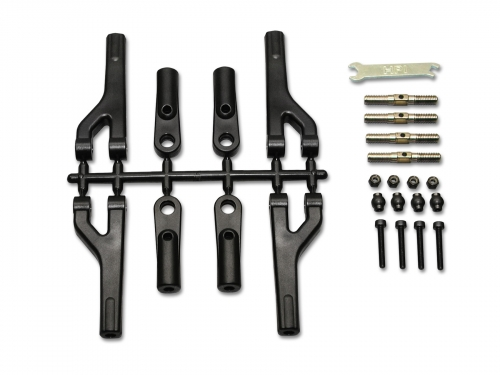 HPI Adjustable Upper Arm Set 85066