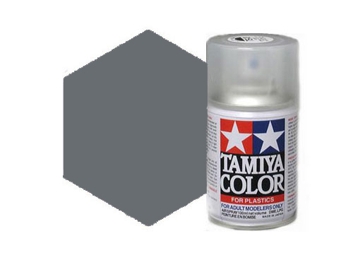 Tamiya TS-67 UN Grey (Sasebo) Acrylic Spray 85067