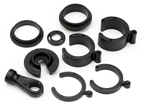 HPI Shock Spacer Parts Set 85231